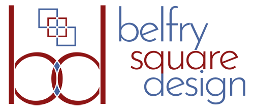 belfry square design